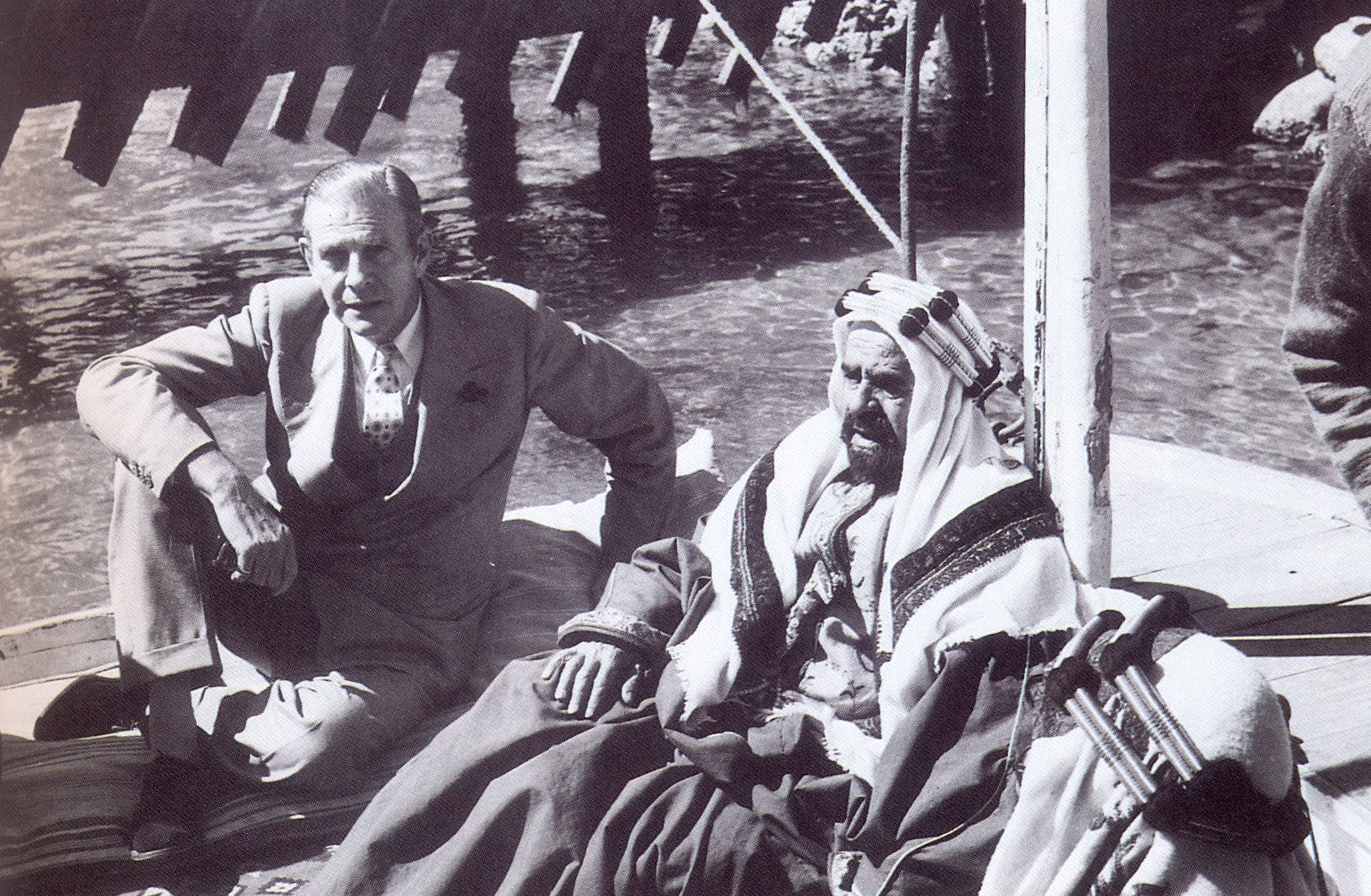 Amir of Bahrain
