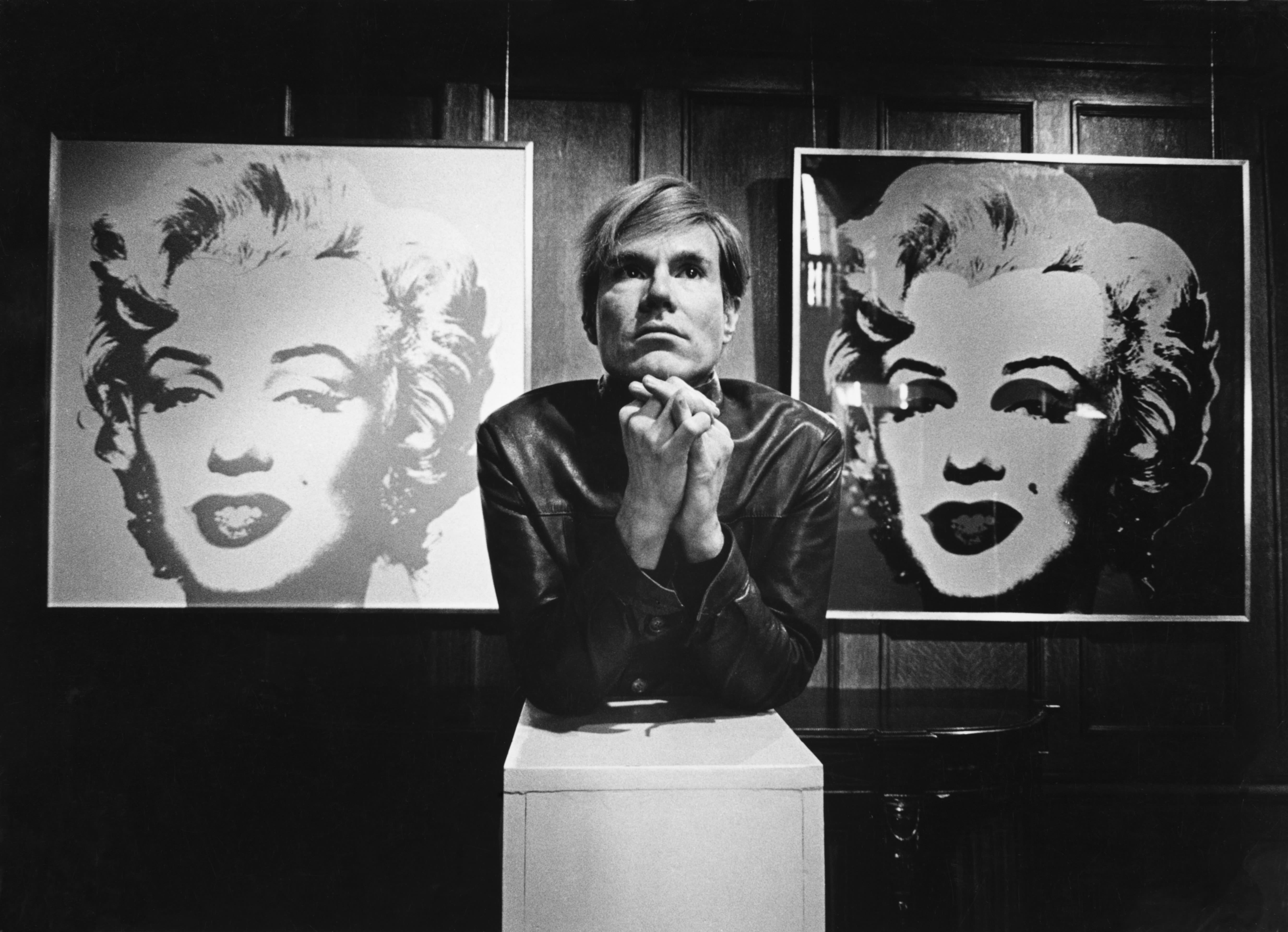 Andy-Warhol-Getty-Images
