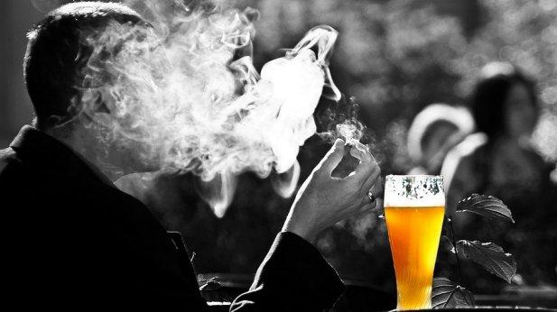 تفسير حلم التدخين أو تدخين السجائر في المنام