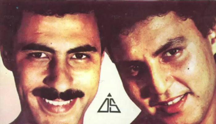 حسين الإمام ومودي الإمام