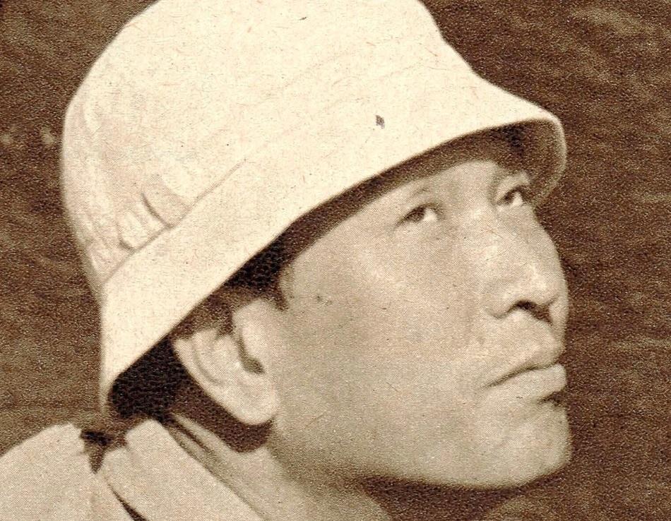 المخرج الياباني أكيرا كوروساوا