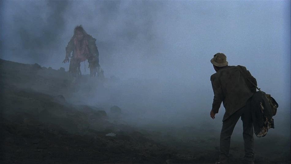 مشهد من فيلم Dreams