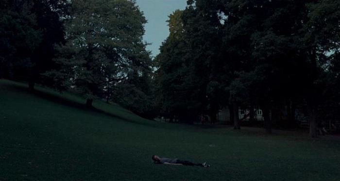 """من فيلم """"أوسلو 31 أغسطس"""""""