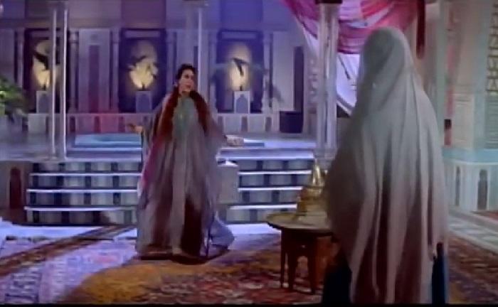 مشهد من غفيلم وا إسلاماه
