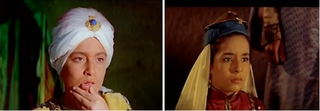 مشهد من فيلم وا إسلاماه