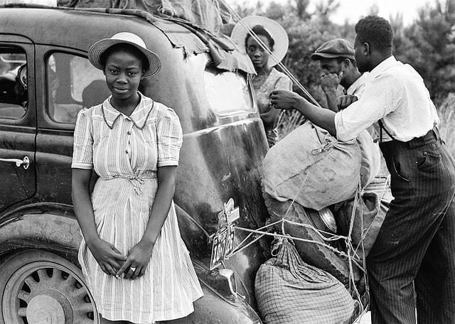 العبودية في التاريخ