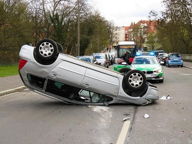 سيارة-حادث