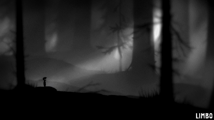 Playdead-Limbo-Game
