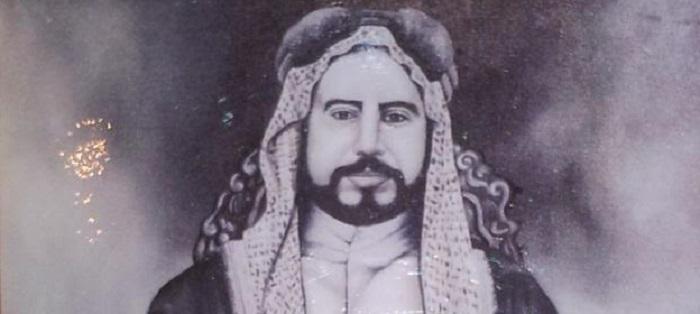 الشاعر عبد الله الفرج