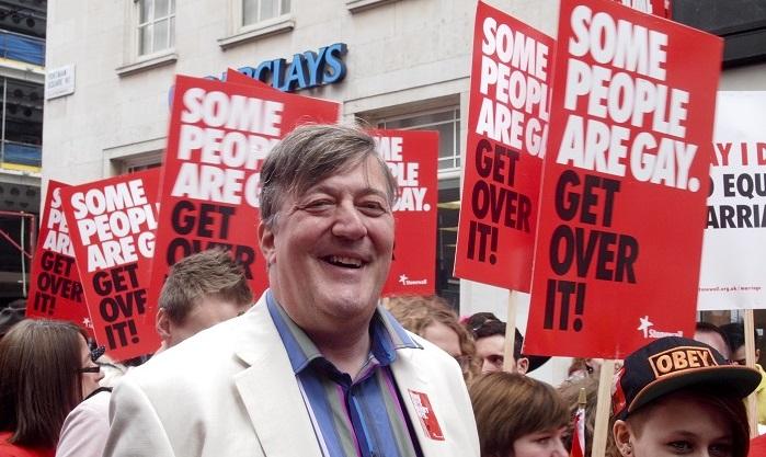 مظاهرة للحرية الجنسية