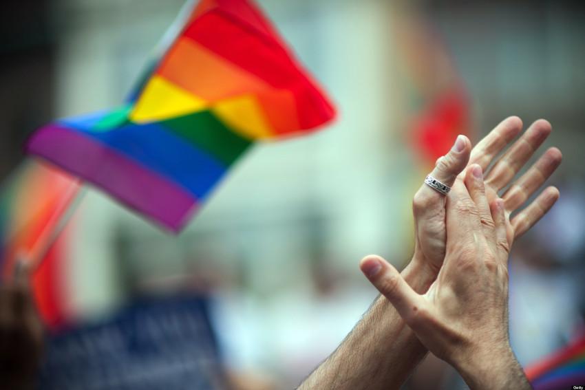 شغار المثلية الجنسية
