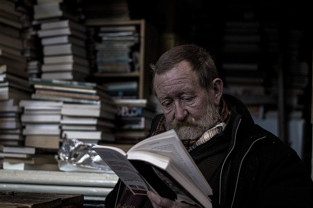 البحث عن الكتب