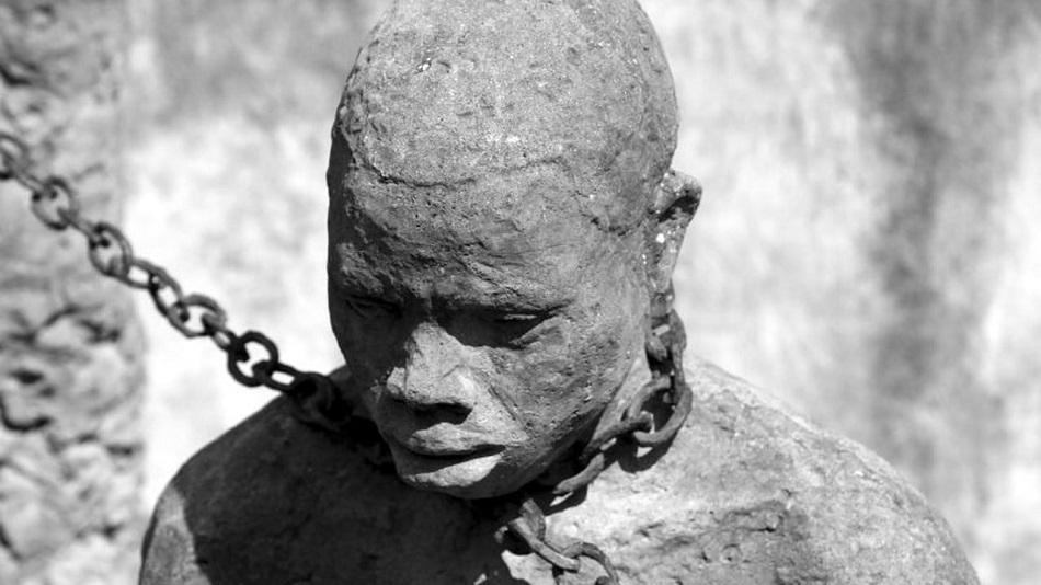تمثال عبد