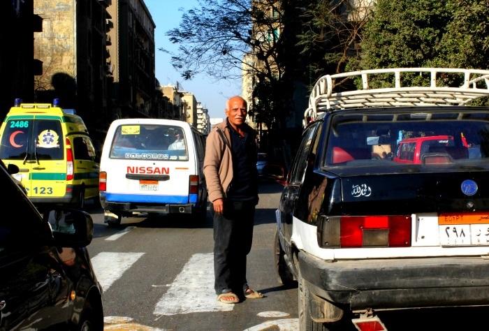 تاكسي أسود