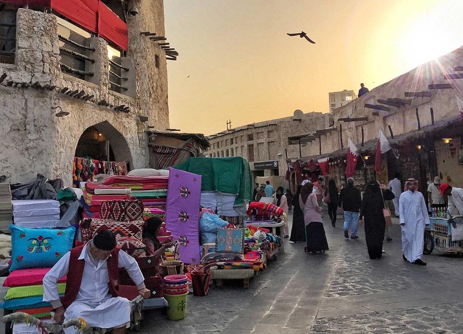 سوق عربي