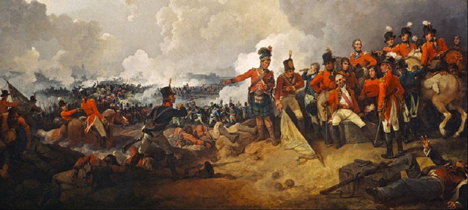 معركة الأسكندرية