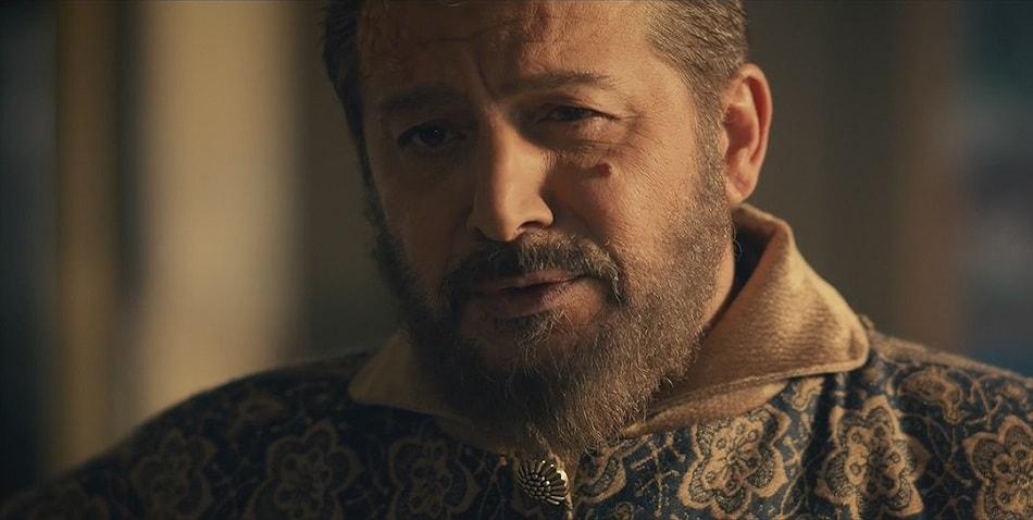 لقطة من مسلسل أوركيديا