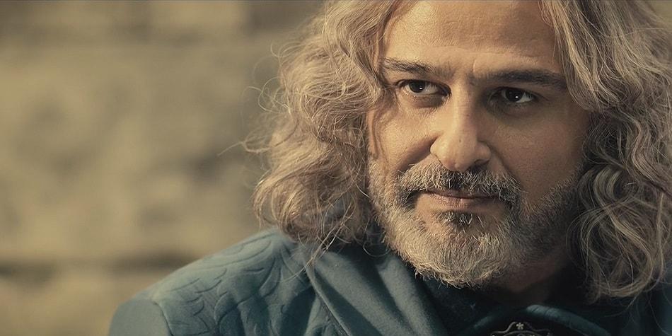 جمال سليمان في مسلسل أوركيديا