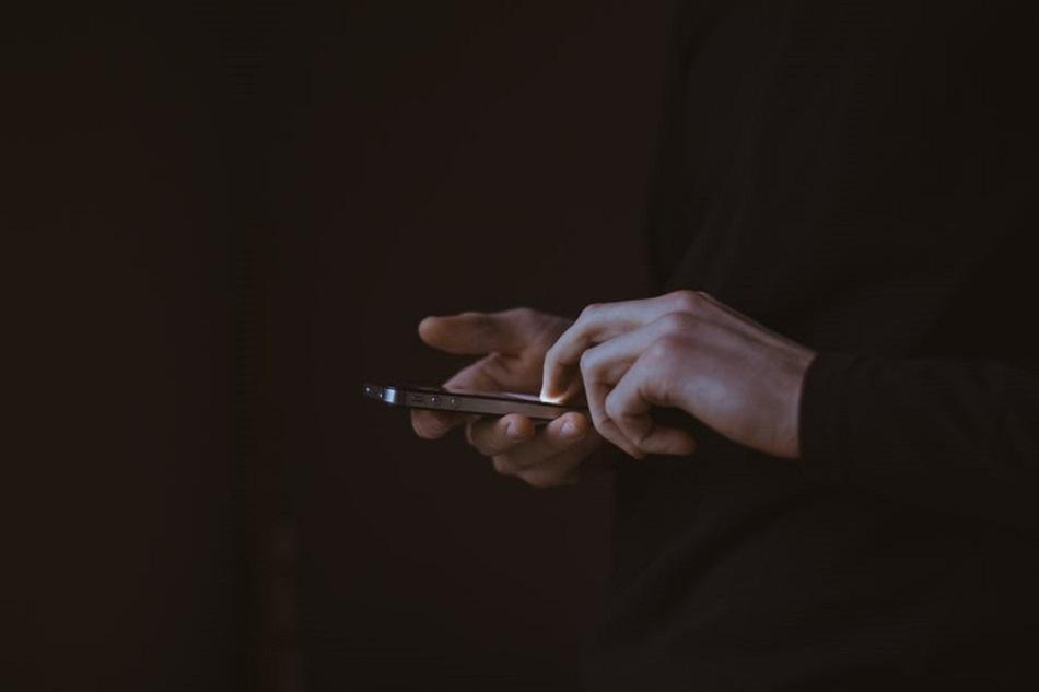 إدمان التكنولوجيا