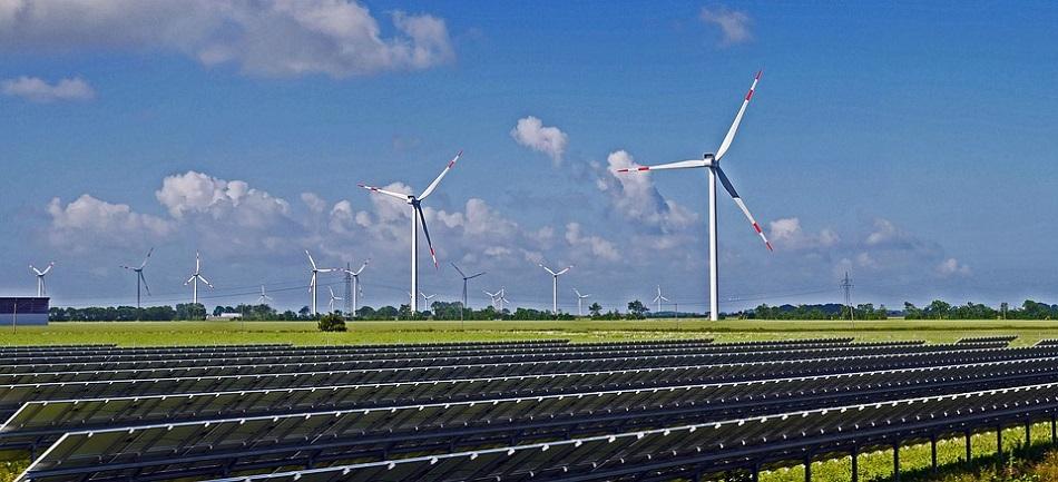 محطات الطاقة الشمسية