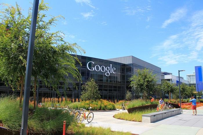 مقر شركة غوغل