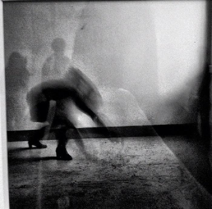 صورة من تصوير فرانشيسكا وودمان عام 1975