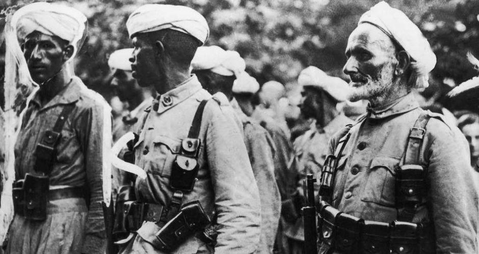 الحرب الاهلية الاسبانية